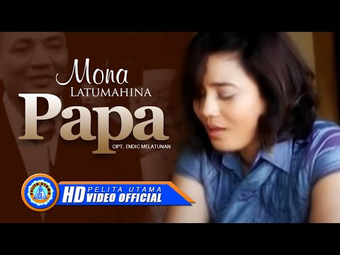 Download Mona Latumahina - Papa free