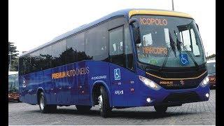 Premium Auto Ônibus