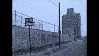 JRLISKE  - THE WRONG SIDE OF TOWN - HARD DARK 90S BOOM BAP INSTRUMENTAL (SOLD)