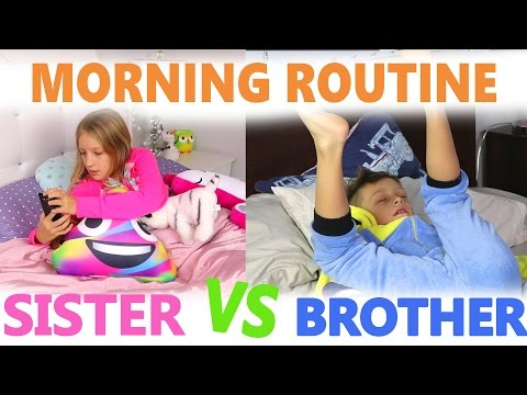 Xxx Mp4 Morning Routine Sister Vs Brother 3gp Sex
