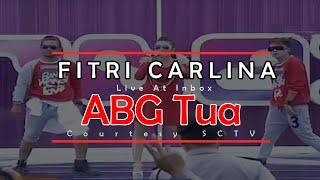 FITRI CARLINA [ABG Tua] Live At Inbox (15-06-2015) Courtesy SCTV