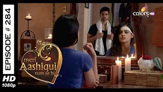 Meri Aashiqui Tum Se Hi - 8th July 2015 - मेरी आशिकी तुम से ही - Full Episode (HD)