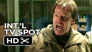 Godzilla International TV SPOT - May 15 (2014) - Bryan Cranston, Gareth Edwards Movie HD