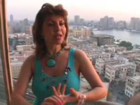 ليزا رقاص ايرانی در مصر Liza Laziza Iranian Belly Dancer in Egypt