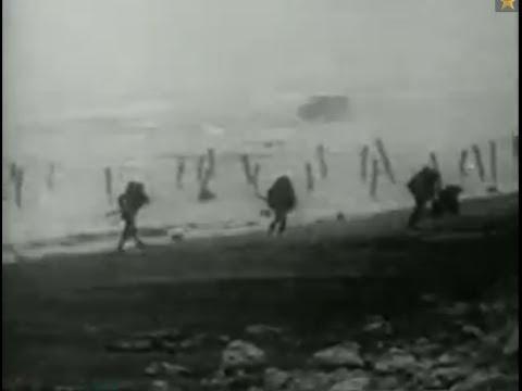 watch Battlefield S1/E5 - The Battle of Normandy