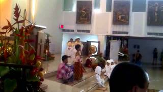 Tablo Kelahiran Tuhan Yesus.3GP