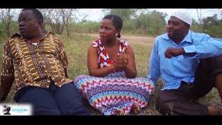 Simu Ya Merehemu  - Part 2 (King Majuto, Mzee Jengua) Kipupwe