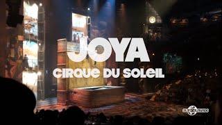 JOYA Cirque du Soleil Premiere - Riviera Maya