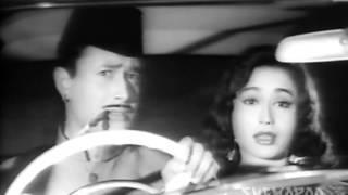 Jaali Note - Part 7 Of 12 - Dev Anand - Madhubala - Hit Bollywood Movies