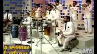 Bobby Valentin - Amor A Medio Tiempo (en vivo)