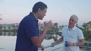 ITPM Trading Mentor David Perlin Arrives in Florida