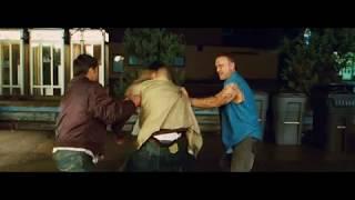 KickAss Fight Scene