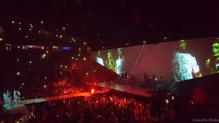 Ariana Grande - Love Me Harder/Break Free (HD) Manchester Dangerous Woman Tour 22.5.17