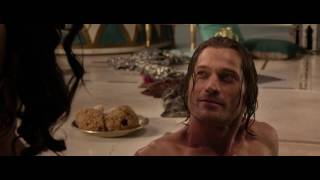 Gods of Egypt 2016 trailer 1080p