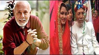 বুড়ো বয়সে আবারো বিয়ে করলেন এটিএম শামসুজ্জামান !! Bangla Latest News