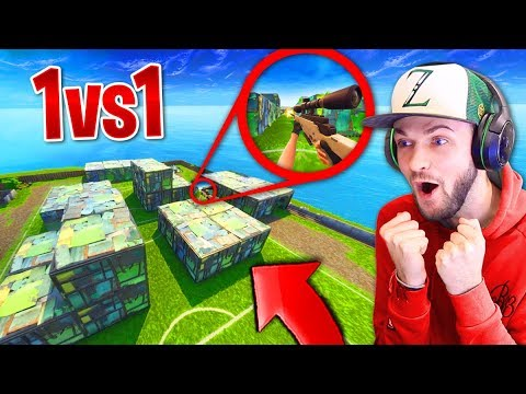 Xxx Mp4 We Built SHIPMENT And SNIPER 1v1 D In FORNITE 3gp Sex