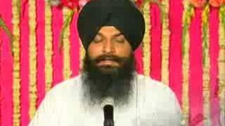 JALLE HARI THALE HARI -  Bhai Sarabjit Singh Ji laddi