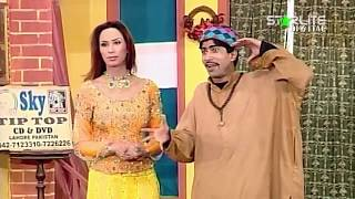 Zafri Khan and Sardar Kamal New Pakistani Stage Drama Full Comedy Funny Clip