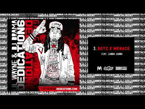 Xxx Mp4 Lil Wayne Boyz 2 Menace Ft Gudda Gudda Dedication 6 WORLD PREMIERE 3gp Sex