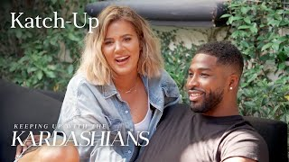 """""""Keeping Up With the Kardashians"""" Katch-Up: S14, EP.14   E!"""