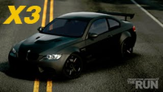 Need For Speed: The Run - Movie | Extreme | BMW E92 M3