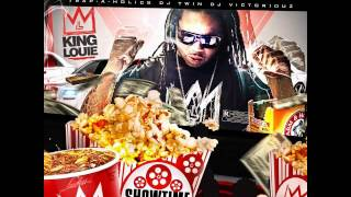 King Louie f/ Leek - She want me(Prod by Chase N Dough) Showtime Mixtape