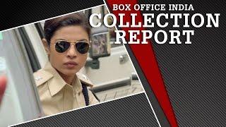 Jai Gangaajal | Box Office Collection Report | BOI 07-03-2016