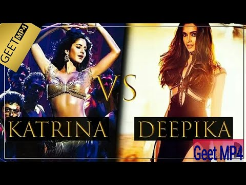 Xxx Mp4 Katrina Kaif VS Deepika Padukone Who Dances Better Battle Of The Dances Specials Geet MP4 3gp Sex