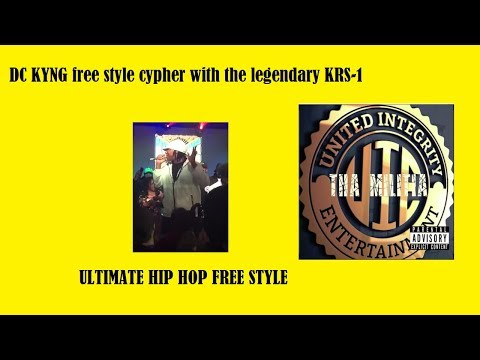 Xxx Mp4 DC KYNG Free Style Cypher With The Legendary KRS 1 3gp Sex