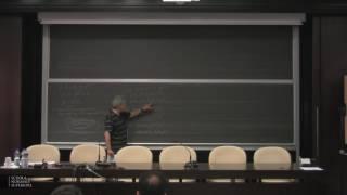 School on Hyperbolic Dynamics - Thursday 15 June