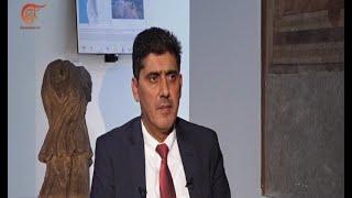 أجراس المشرق | الآثار السورية - الجزء الثاني | 2018-12-08