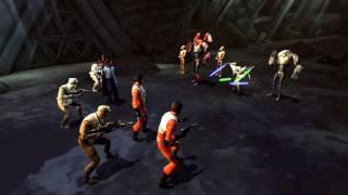 SWGoH: Light Side Battle 9-D Hard - Rebels - Dudarian