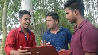 Chapabaj । 'চাপাবাজ' bangla short film 2017 । Film by SR Prank Buzz