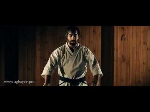 Rafael Aghayev promo video (Official Final Version)