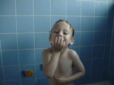 Singing In The Bath