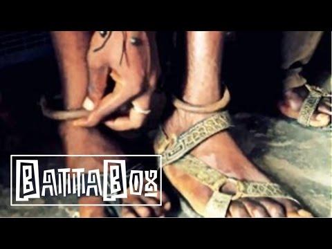 The Slave Market in Nigeria - SHOCKING