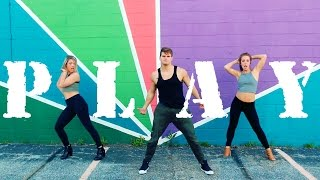 Play | The Fitness Marshall | Cardio Hip-Hop
