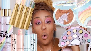 Hmmm...Too Faced Life