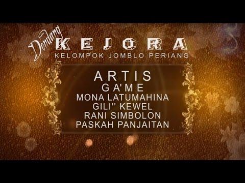 PROMO ALBUM DENDANG KEJORA  ADE MONIKA
