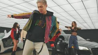 Brian Puspos - Do For Me (Official Music Video)