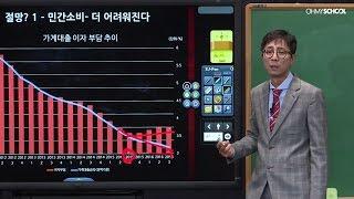 최진기의 2017 한국경제전망 - 내년 금리인상 최종분석!