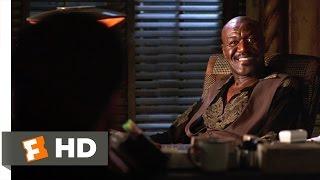 Get Shorty (6/12) Movie CLIP - Chili and Bo Talk Screenwriting (1995) HD