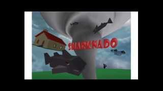 ROBLOX Music Videos: Sharknado