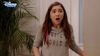 Invisible Sister - First Look! - Official Disney Channel UK HD