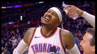 NBA Players SWEARING!