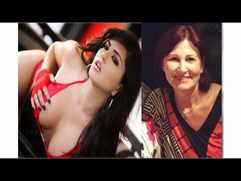 Xxx Mp4 সানির প্রথম ছবি দেখে যা বলেছিলেন তার মা Sunny Leone VS Mother 3gp Sex