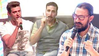 Bollywood Celebs Reaction On Banglore Women Teasing- Hrithik,Aamir Khan,Akshay Kumar,Govinda