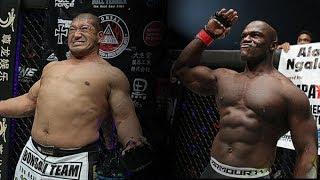 ONE FC TOTAL VICTORY JAKARTA : MMA