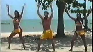 Maozinha - Axe Bahia