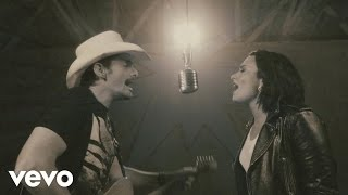 Brad Paisley - Without a Fight ft. Demi Lovato